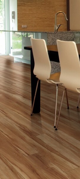 luxury vinyl flooring | Tish flooring