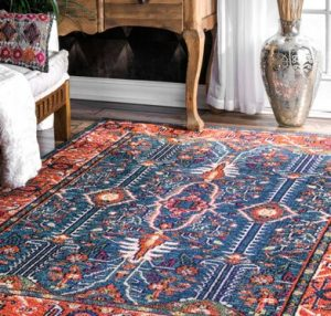 Area Rugs | Tish flooring