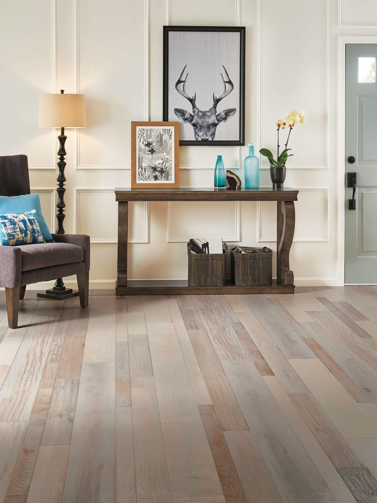 Mixed Species Engineered Hardwood | Tish flooring