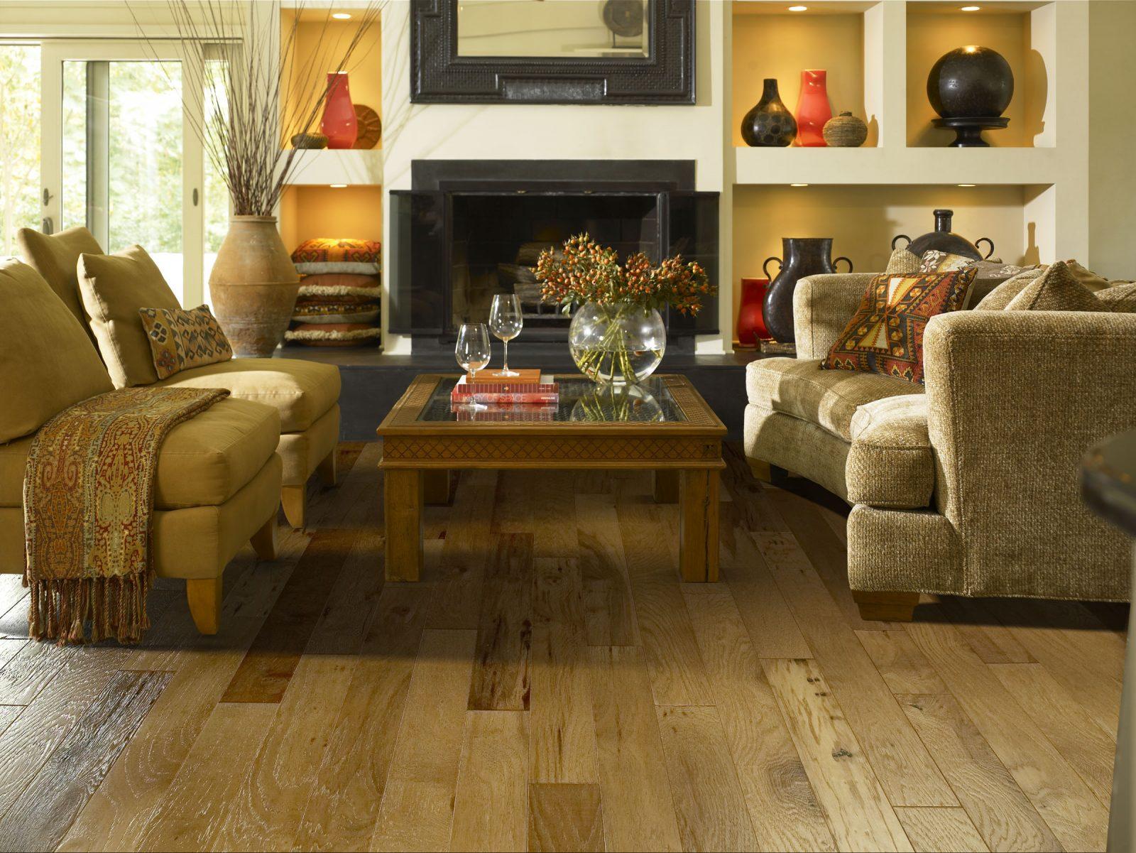 Tish Engineered Hardwood Floor