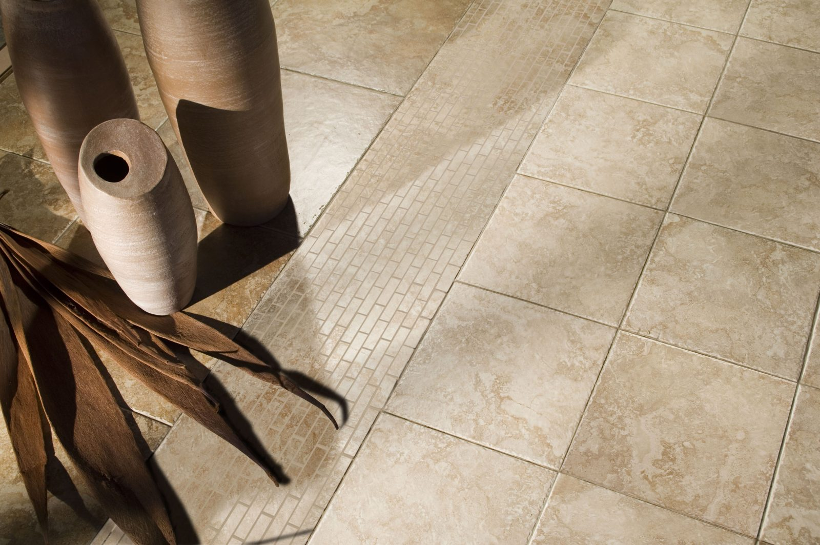 Varying Tile Sizes