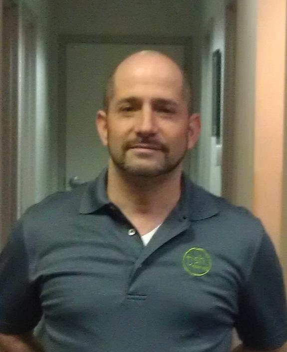 David Hirsch Tish Flooring Salesperson