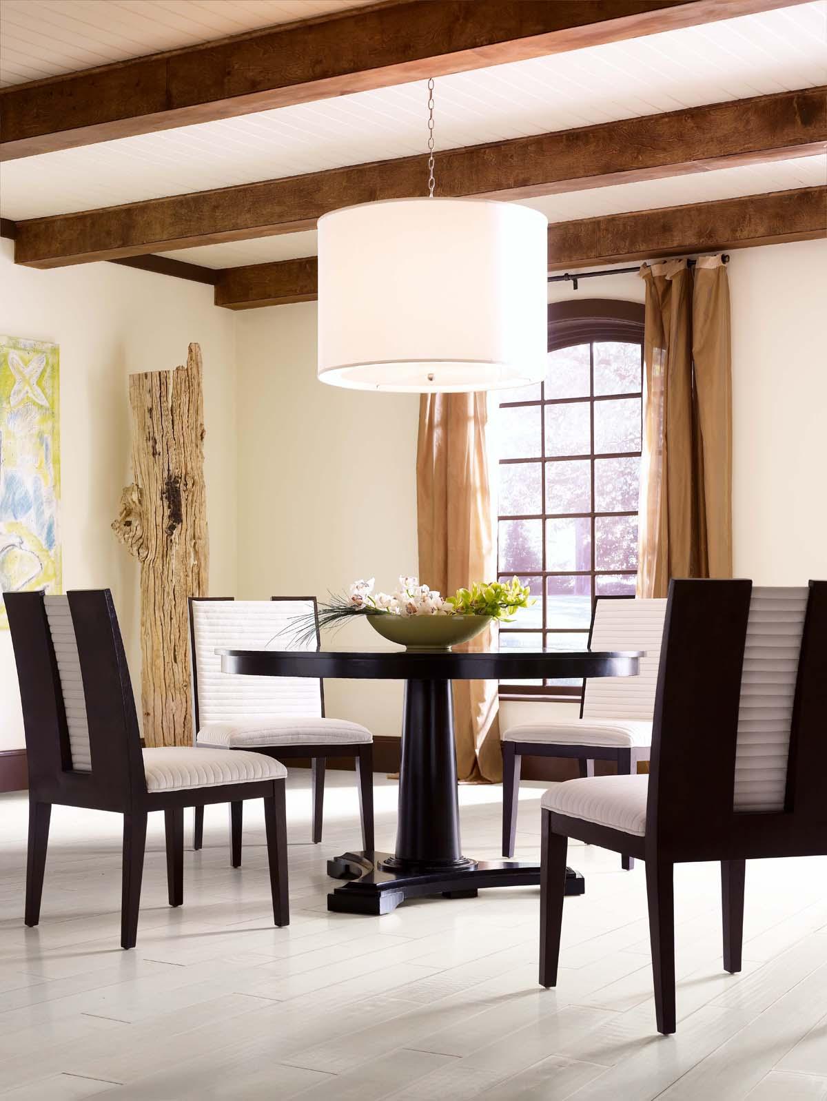 • HARDWOOD - Cosmopolitan Maple 140 Debutante • LAMINATE - Natural Impact II 267 Acorn Tan Oak
