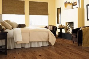 Hardwood Trends Hickory Flooring