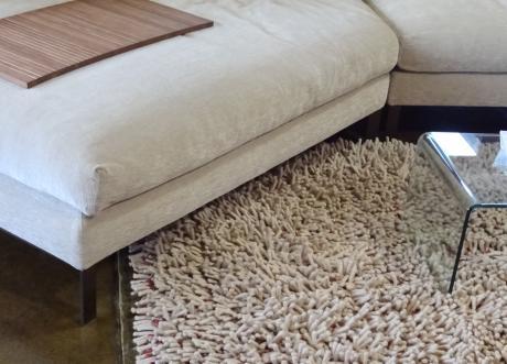 Unique area rugs and carpet