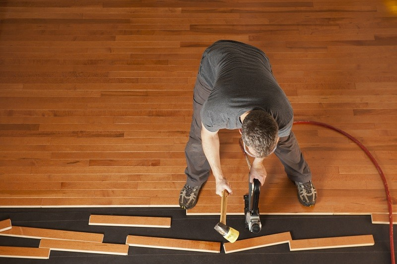 2021 is the best time to plan your hardwood flooring updates