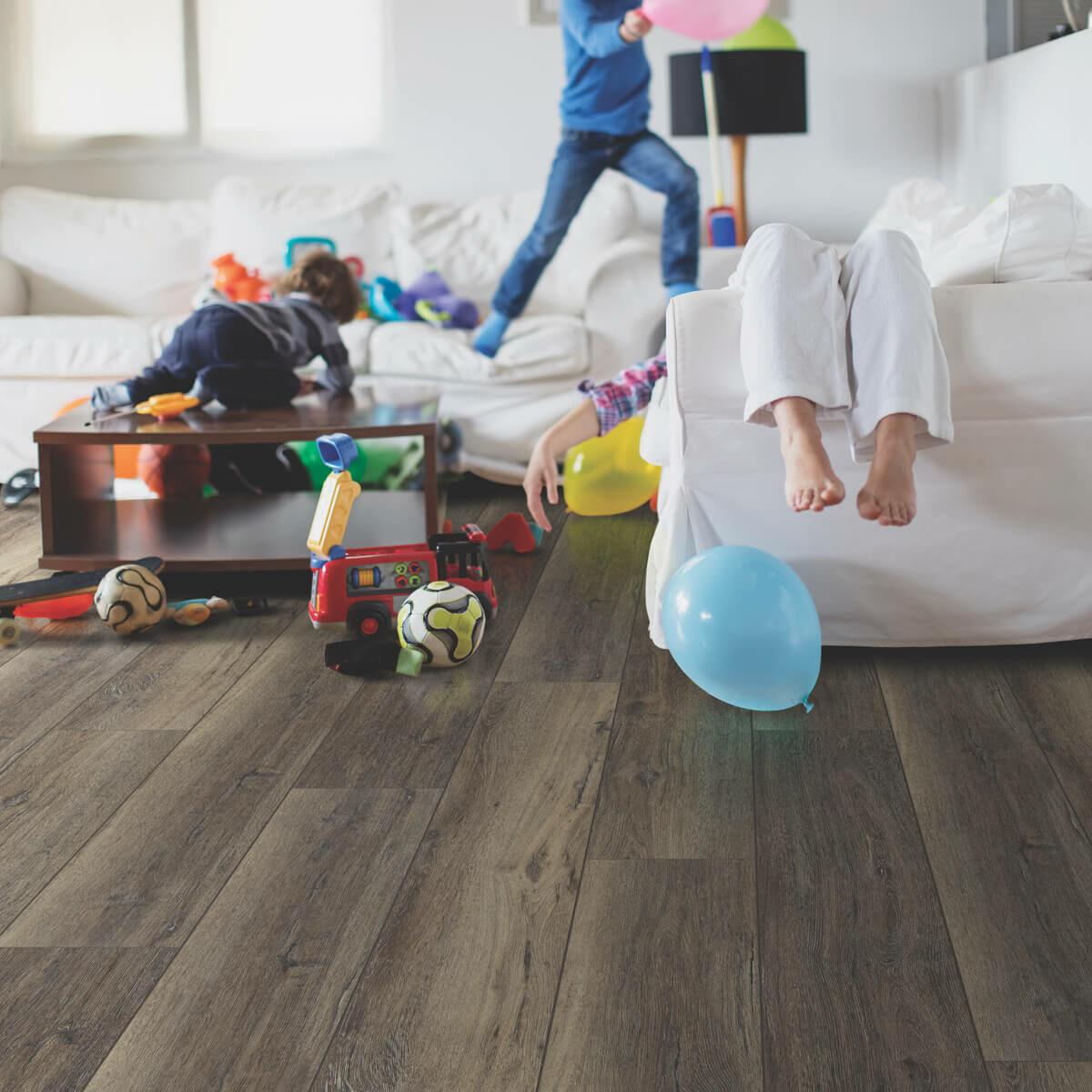 shaw floorte vinyl | Tish flooring